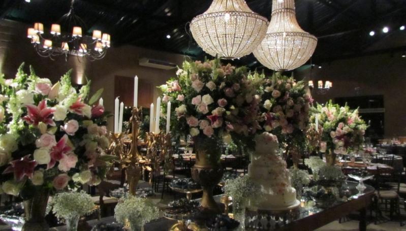 Buffet Completo para Casamento Morro Agudo - Buffet Casamento para 200 Pessoas