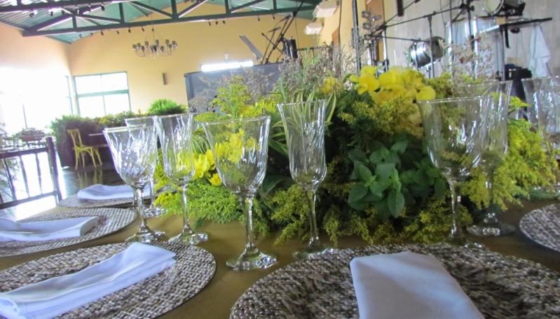 Buffet de Festa de Casamento Valor Santa Rosa do Viterbo - Buffet para Festa de Aniversário