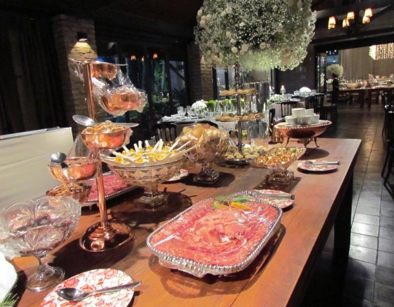 Buffet Festa de Aniversário Valor Dumont - Buffet Festa de Aniversário