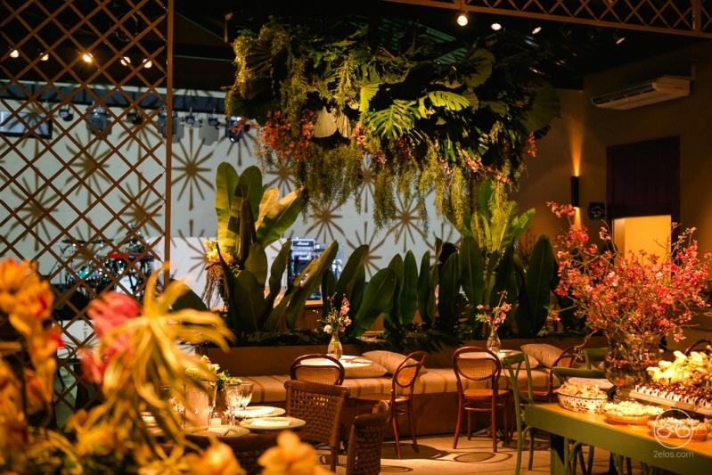 Buffet Festa Valor Joboticabal - Buffet de Festa de Casamento