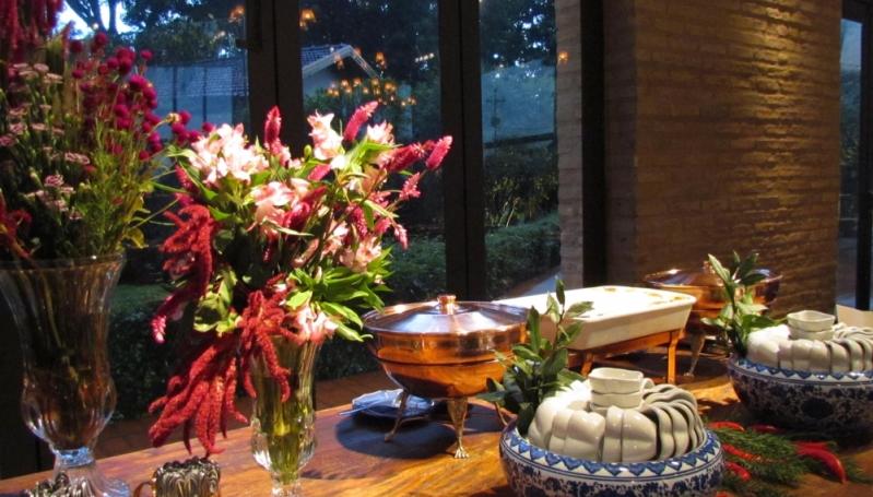 Buffet para Festa de Batizado Batatais - Buffet para Festa de Aniversário