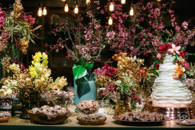 Buffet para Festa de Debutantes Jardinópolis - Buffet de Festa de Casamento