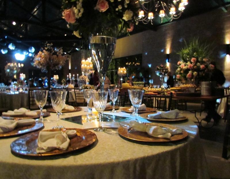 Buffet Simples para Casamento Batatais - Buffet Casamento