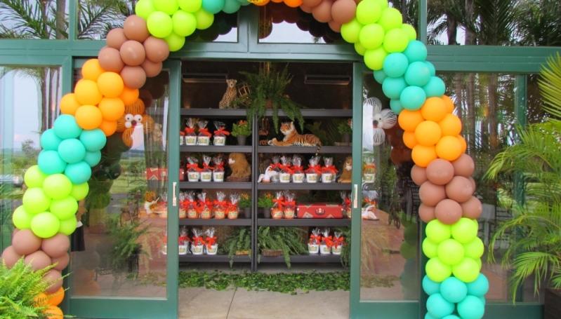Buffets Festas e Eventos Santa Rita do Passa Quatro - Buffet para Pequenos Eventos