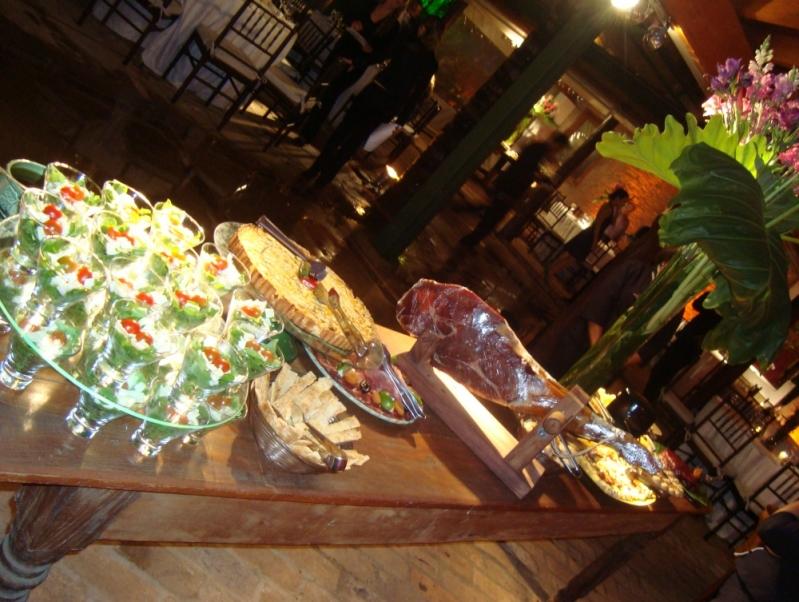 Buffets para Festa de Inauguração Barrinha - Buffet de Hamburguer para Festas