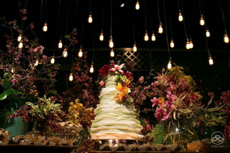 Casamento Buffets Pontal - Buffet de Casamento com Espaço Próprio