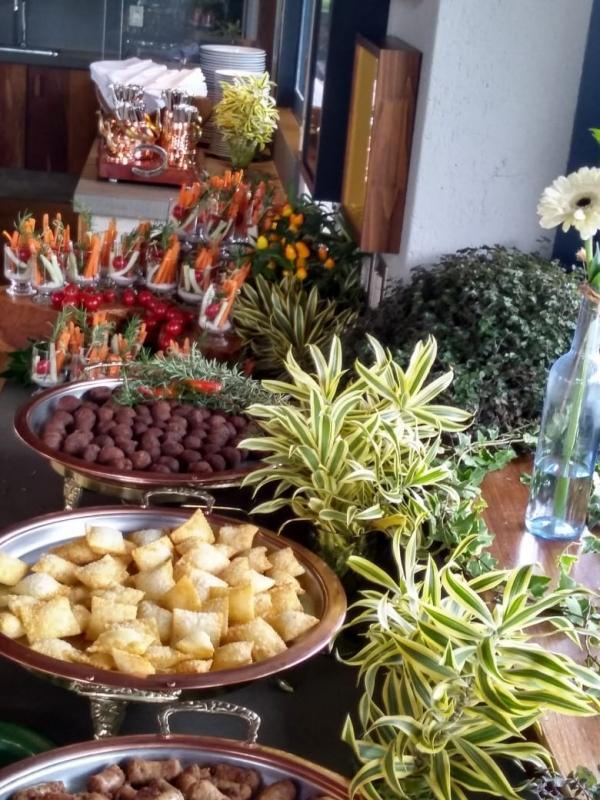 Contratar Buffet de Churrasco para Eventos Santa Rosa de Viterbo - Buffet de Eventos Corporativos