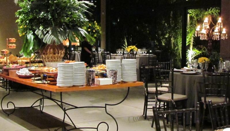 Contratar Buffet para Eventos Corporativos Santa Rosa do Viterbo - Buffet Eventos Corporativos