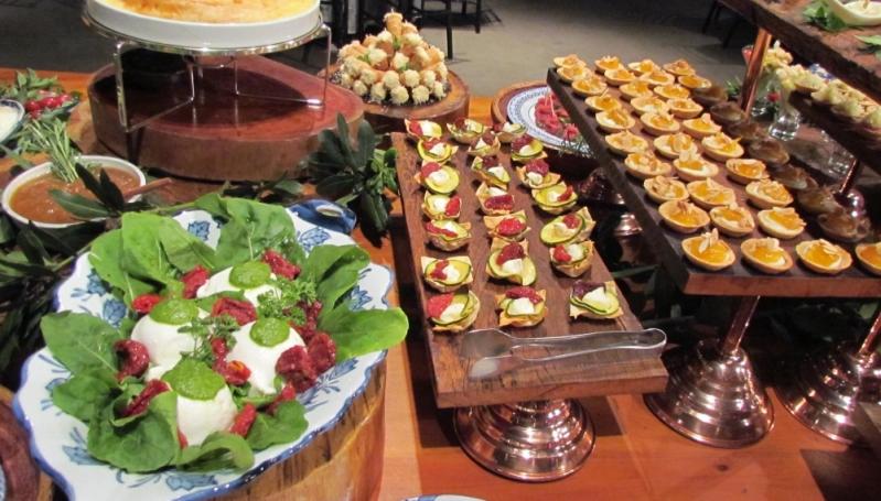 Empresa de Buffet para Festa de Casamento Santa Rita do Passa Quatro - Buffet para Casamento Simples