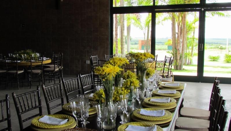Onde Encontro Buffet de Festa de Casamento Brodowski - Buffet de Festa de Casamento
