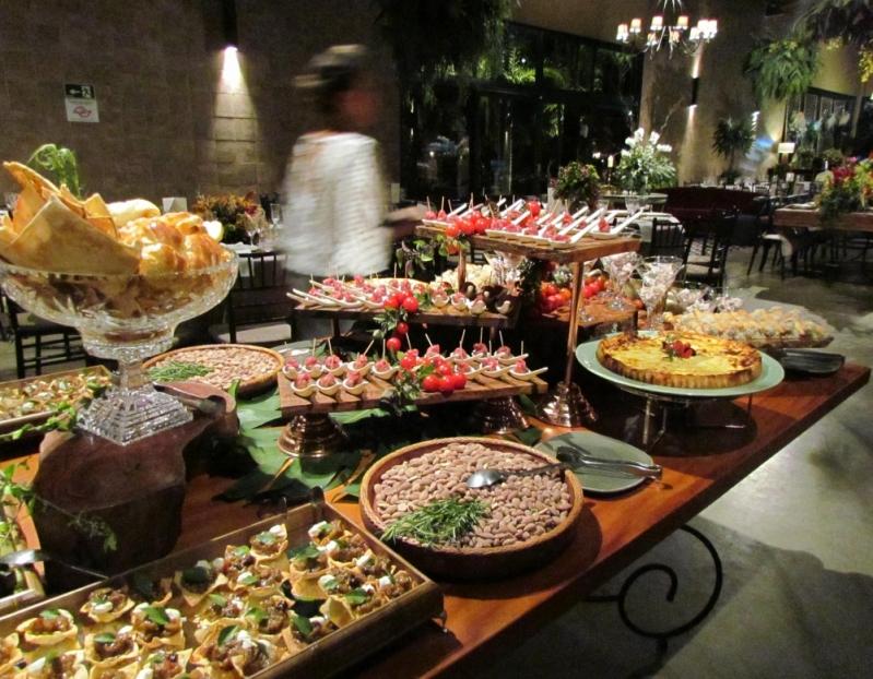 Salão de Festa Buffet Valor Sertãozinho - Buffet Festa de Aniversário