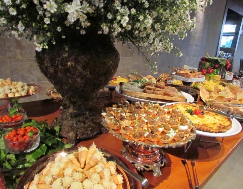 Serviço de Buffet de Casamento com Espaço Próprio Santa Rosa do Viterbo - Buffet Casamento