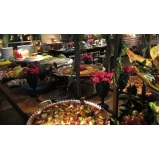 buffet casamento valores Royal Park