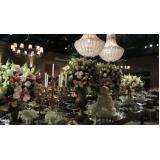 buffet completo para casamento Novo Horizonte