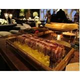 buffet corporativos valores Jaboticabal