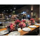 buffet de aniversário preço Santa Cruz da Esperança