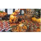 buffet de casamento simples Nuporanga