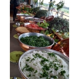 buffet de churrasco para eventos preço City Ribeirão