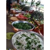 buffet de churrasco para eventos