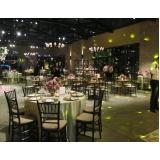 buffet para festas e eventos