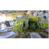 buffet de festa de casamento valor Barrinha