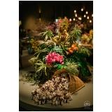 buffet e eventos Santa Cruz da Esperança