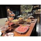 buffet festa de aniversário valor Severinia