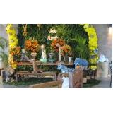 buffet festas e eventos preço Alto da Boa Vista