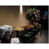 buffet para aniversário de 15 anos Jardinópolis