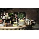 buffet para aniversário de 50 ano preço Santa Rosa do Viterbo