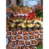 buffet para festas de empresas valores Pradópolis