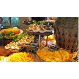 buffets casamento para 200 pessoas Guatapará