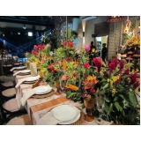 buffets de aniversário adultos Guatapará