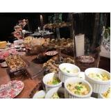 buffets festa de aniversário Ribeirão Preto