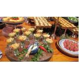 buffets para aniversário Jaboticabal