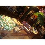 buffets para festa de inauguração Pontal