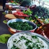 cotação de buffet de evento corporativo Ribeirão Preto