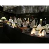 cotação de buffet para evento corporativo Morro Agudo