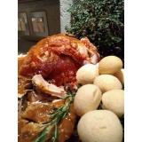cotação de buffet para festas de empresas Orlândia