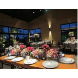 empresa de buffet de churrasco para casamento Brodowski