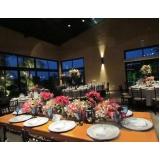 empresa de buffet de churrasco para casamento Cajuru