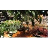 empresa de buffet para aniversário de 50 ano Joboticabal