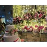 empresa de buffet para aniversário de debutantes Alto da Boa Vista