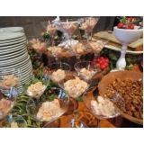 onde encontro buffet de hamburguer para festas Jardim Alvorada
