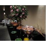 orçamento de buffet para aniversário de 15 anos Severinia