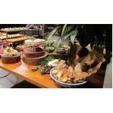 orçamento de buffet para aniversário Guariba