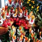preço de buffet de evento corporativo Altinópolis
