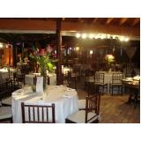 quanto custa buffet para festa de inauguração Sales Oliveira