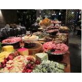 quanto custa salão de festa buffet São Simão