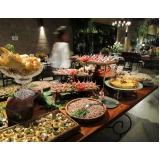 salão de festa buffet valor Sales Oliveira